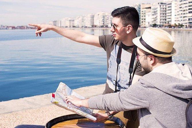Thessaloniki City Morning Walking Food Tour
