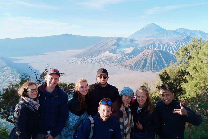 2Days - Bromo Family Tour via Surabaya