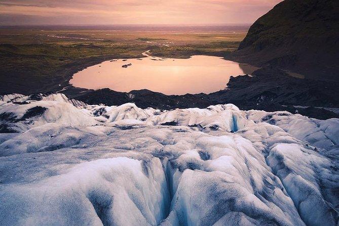 Skaftafell Blue Ice Winter Wonderland - 5-Hour Expedition