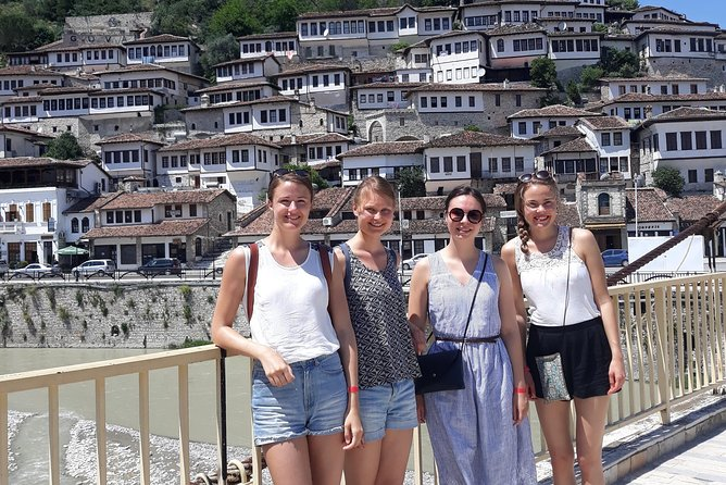 STUDENT TOUR PACKAGE IN ALBANIA (6 Nights)