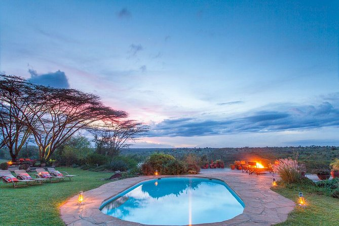 3-Day Nairobi National Park Safari