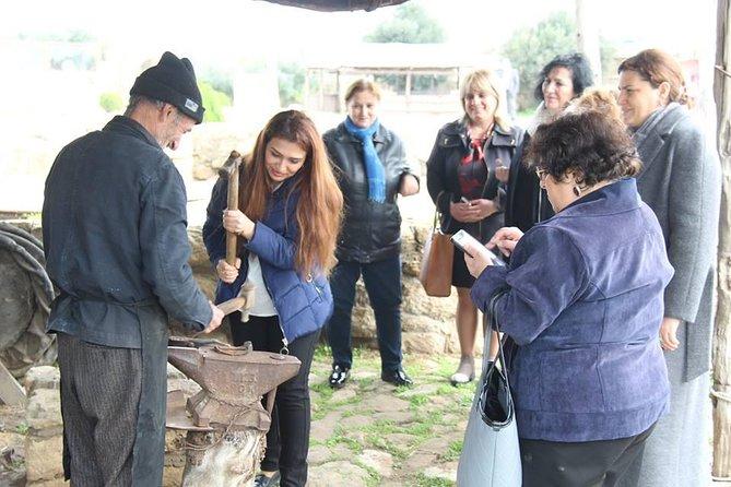 Ethno Master Class & Wine Tasting Baku