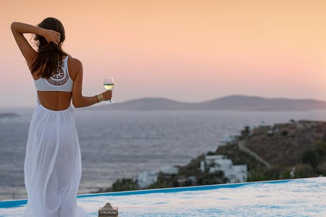 Mykonos Wine and Culture Private Tour