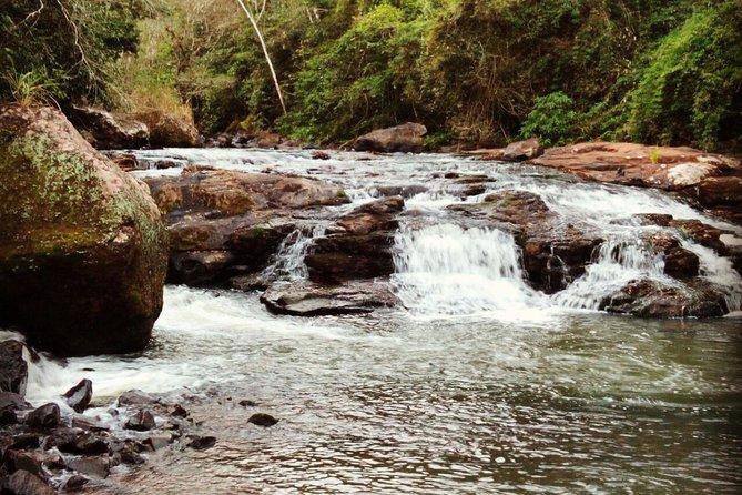 Iguassu Secret Falls - Full Day