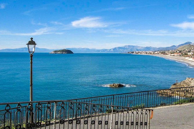 5 day Calabria Tour from Rome