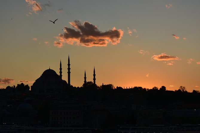 Suleiman the Magnificent Tour in Istanbul