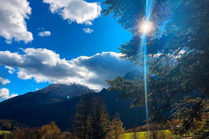 The Eagle's Nest - Bavarian Alps Private Tour