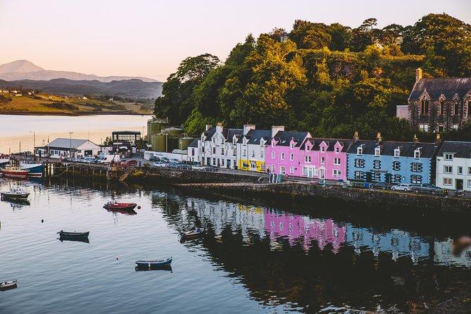 3-Day Isle of Skye and Scottish Highlands from Edinburgh