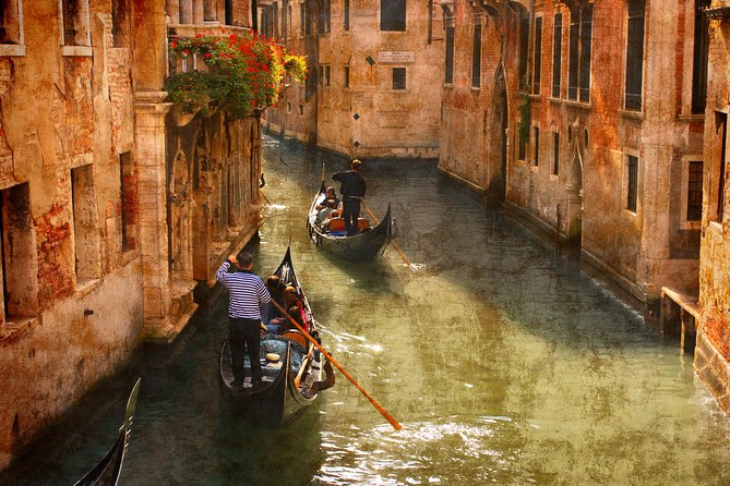 Private A day in Venice: the most romantic art city in the world