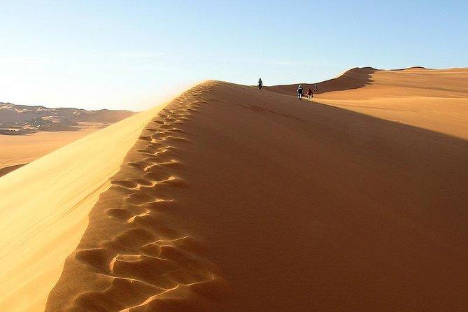 Kasbahs & Desert adventure from Marrakech for 4 days