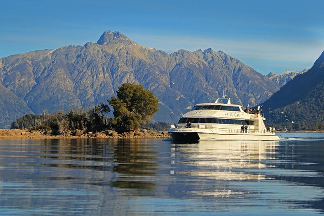 Bariloche Victoria Island and Arrayanes Forest