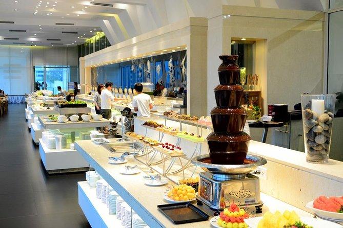 Thailand Bangkok: ThaiFood and International Buffet at KingpowerDutyfree