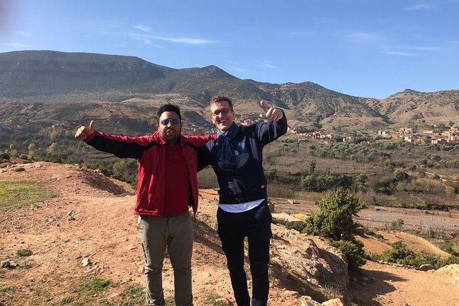 Private 3 days tour to Oasis & desert Morocco