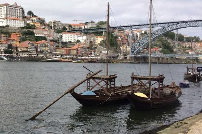 3hour guided tour, Boat cruise and Wine Tasting