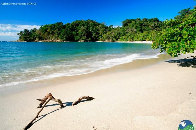 Manuel Antonio National Park- From Manuel Antonio