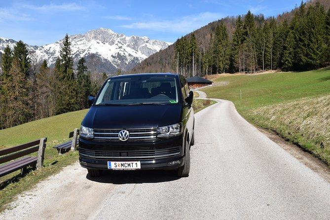 Luxury Tour Vehicle
