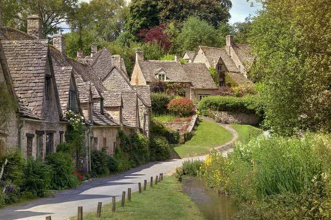 Small-Group Complete Cotswolds Tour (From London)