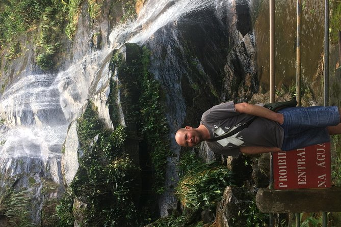 Private Tijuca Forest and Christ the Redeemer Tour