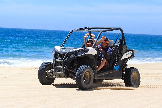 Margaritas Beach 4x4 UTV Adventure photo 1