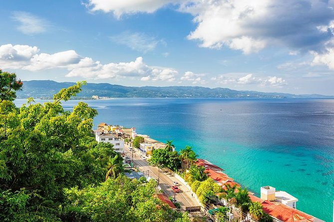 Peregrine Montego Bay Highlight Tour