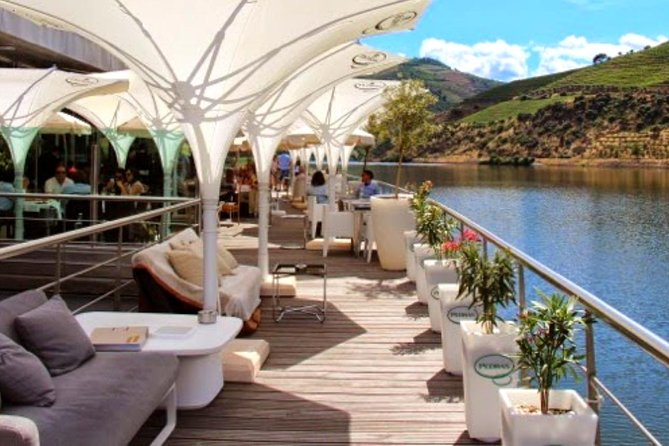 Douro Premium (full Day Private Tour)