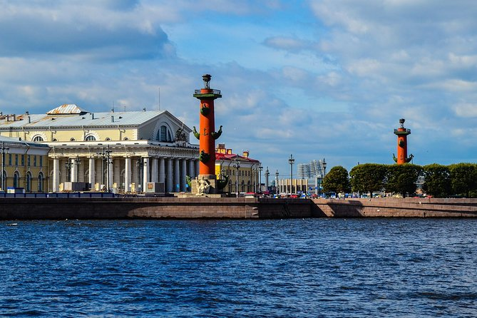 1-Day Essential Shore Excursion in St Petersburg