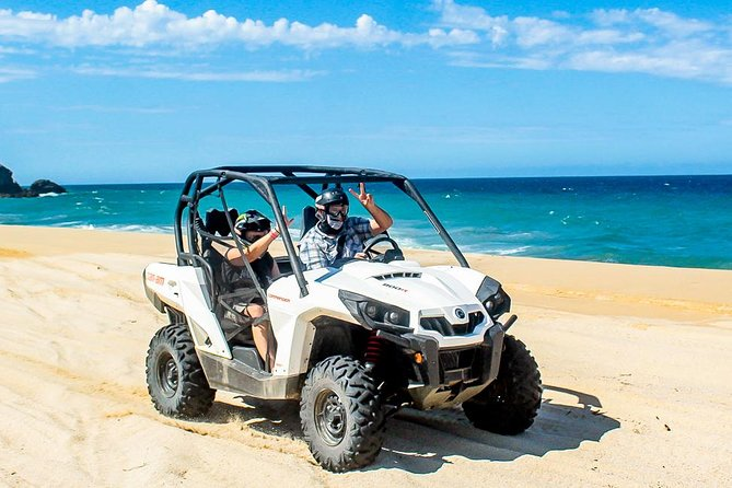 Margaritas Beach 4x4 UTV Adventure photo 4