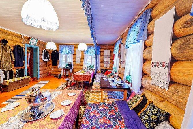 Private Kazan Tour