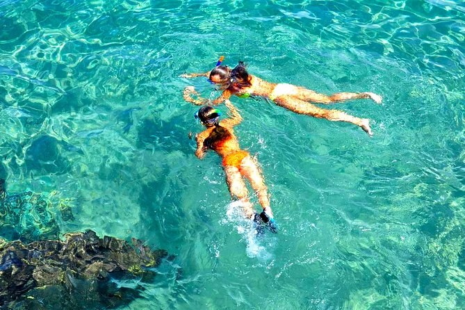 Nha Trang Island Discovery