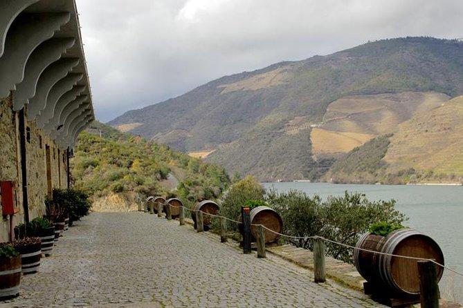 Douro Valley - Tesla Tour