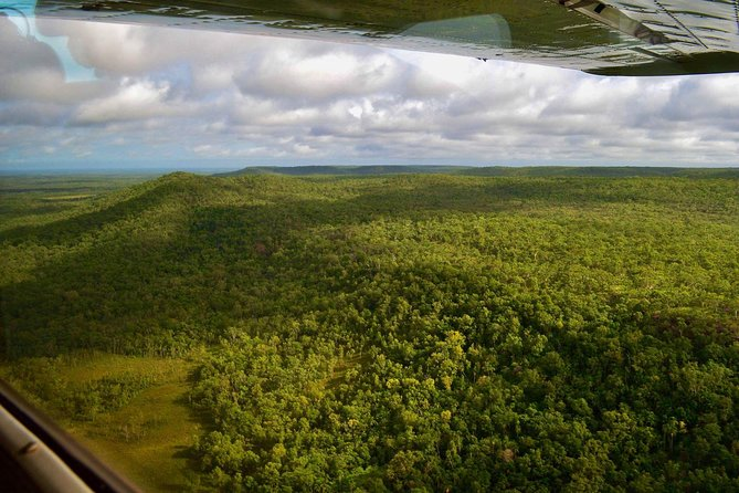 Katherine Gorge Fly, Helicopter & Cruise Tour From Darwin