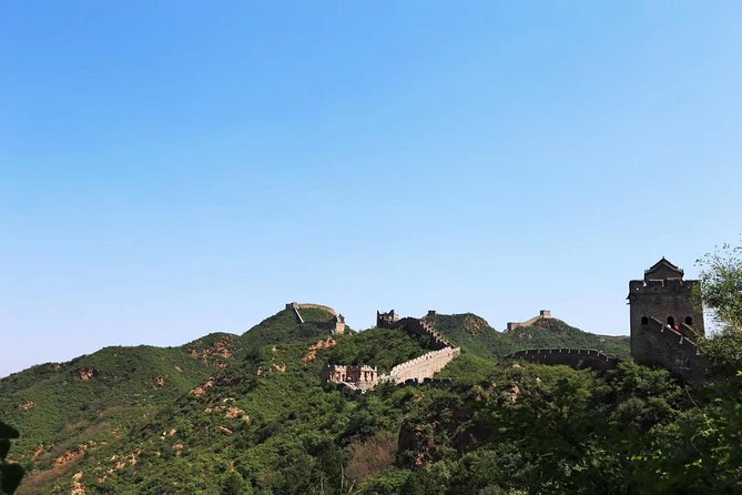 2-Day Beijing Group Combo Tour: Mutianyu Great Wall with Top City Attracions photo 4