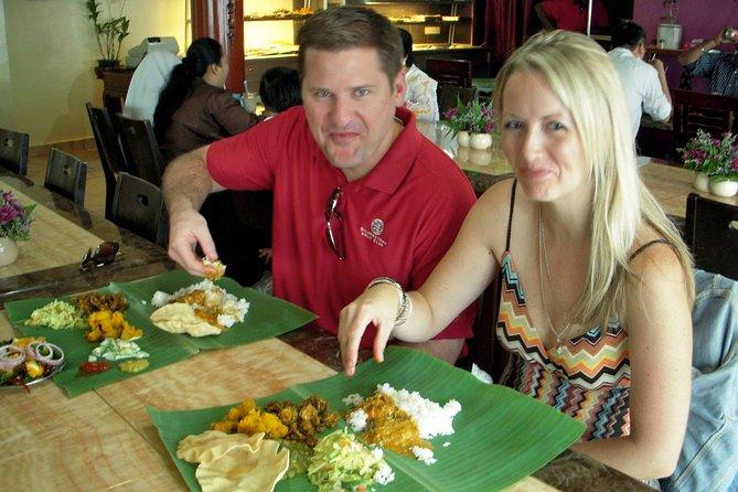 Kuala Lumpur Foodie Heaven 3 Hour Experience