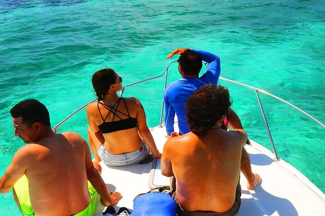 VIP Yacht Snorkeling, Shipwreck, Starfish, Transfer Included photo 6