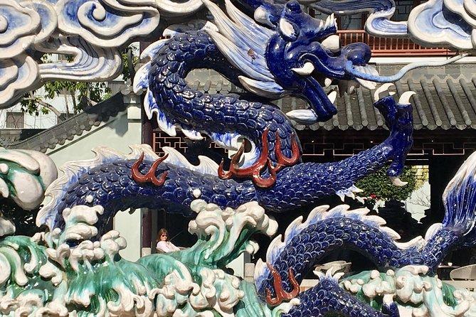 Chinese Garden General Admission Ticket