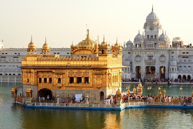 3 Days tour of Amritsar (Golden Temple) from Mumbai