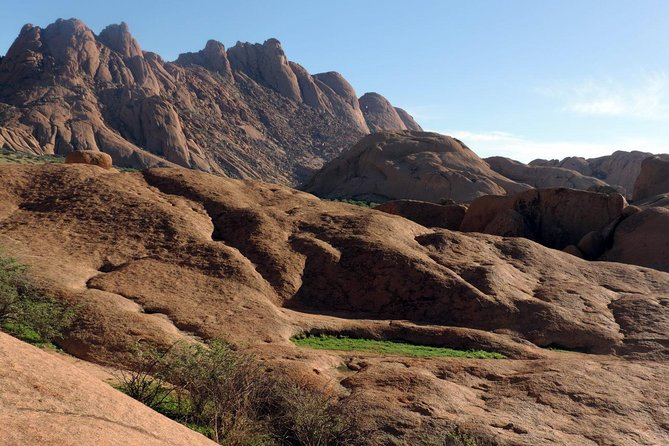 Sublime Spitzkoppe 10 hour private day tour photo 7