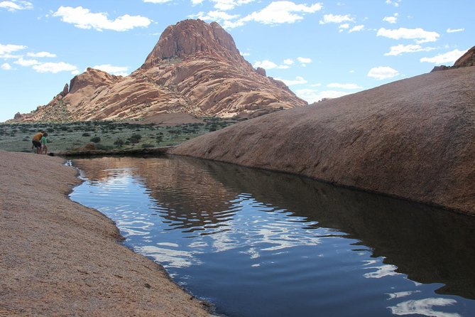 Sublime Spitzkoppe 10 hour private day tour photo 6