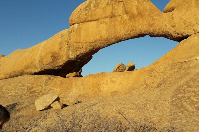 Sublime Spitzkoppe 10 hour private day tour photo 17