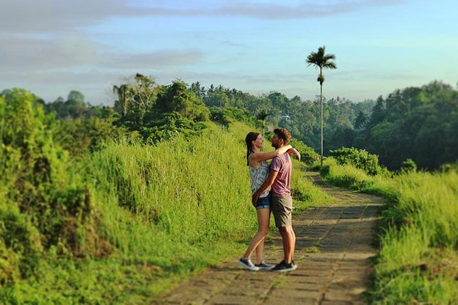 Campuhan Ridge Walk Ubud Tour