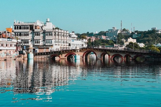 Make Your Own: Custom Private Guided Udaipur Sightseeing Trip photo 18
