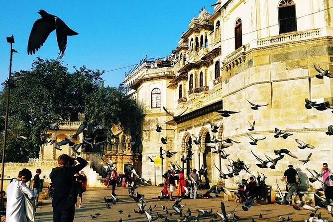 Make Your Own: Custom Private Guided Udaipur Sightseeing Trip photo 6