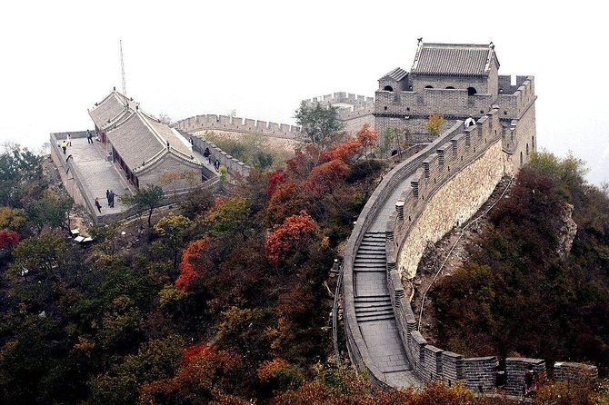 Daily Beijing 3 Days Group Tour Including All Famous Great Walls photo 8