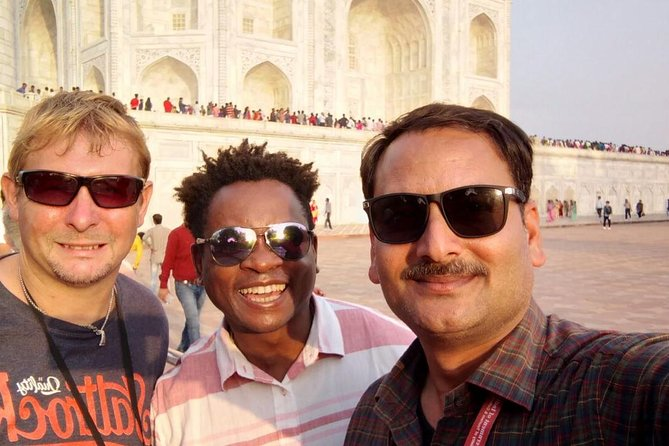2 Days Private Agra Tour from Delhi photo 4