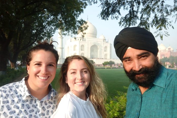2 Days Private Agra Tour from Delhi photo 6