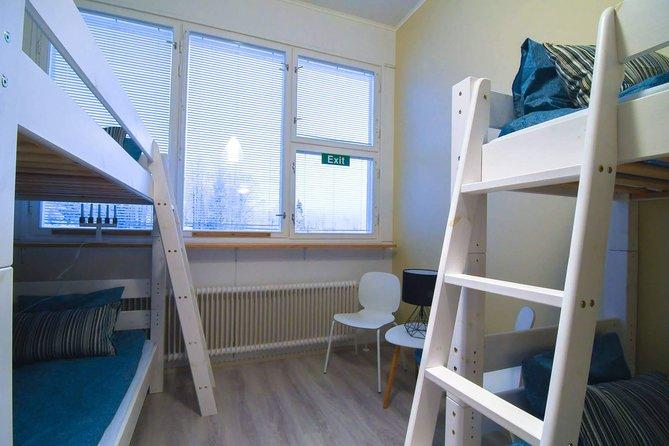 7-day best winter activities in Kuusamo