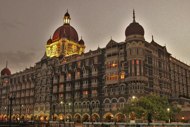 Private Sightseeing Tour of Mumbai