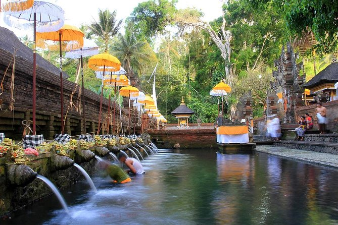 Balinese Purifying photo 4