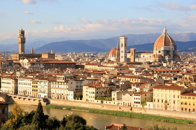 Private tour to Florence and Pisa from Livorno port photo 4