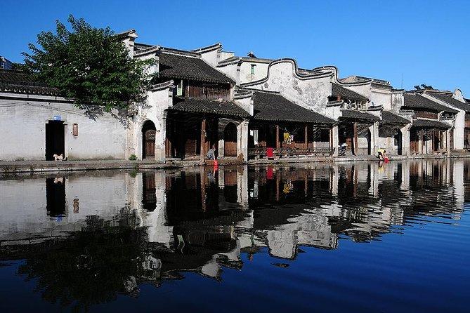 Private Nanxun Water Town Day Tour from Hangzhou